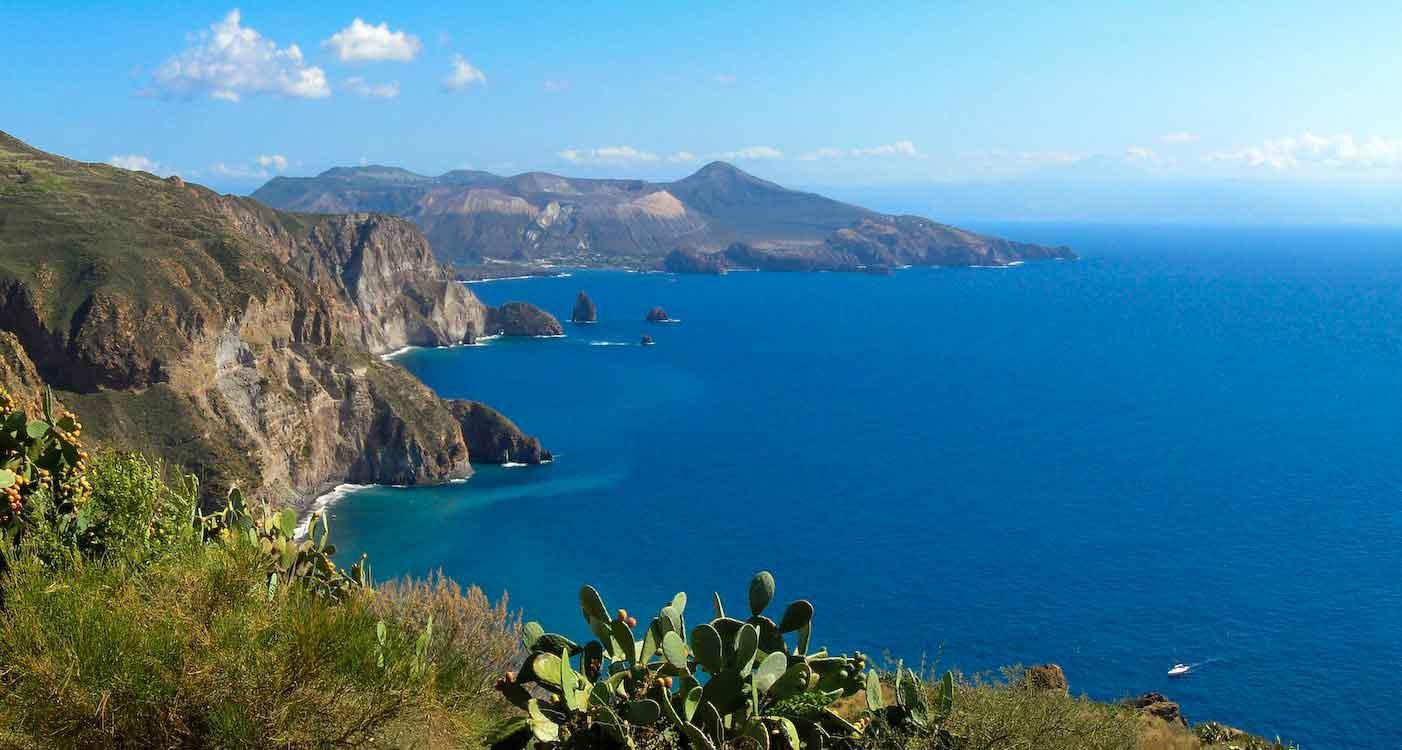 Image result for aeolian islands